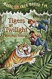 Tigers at Twilight (Magic Tree House (R))