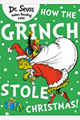 How the Grinch Stole Christmas! Kindle Edition