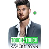 Touch by Touch (Riggins Brothers Book 4)