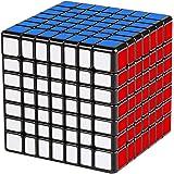 魔方 キューブ 7x7x7 パズル [2021最新] 立体パズル-競技用 ポップ防止 知育玩具