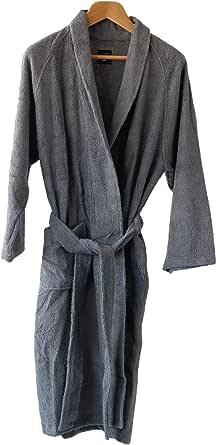 「BATHLIER Robe」サッと着られるバスローブ