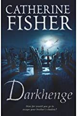Darkhenge Kindle Edition
