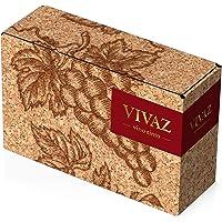 [Amazon限定ブランド] スペインのフルーティな上質赤ワインバッグインボックス VIVAZ (ビバズ) [ 赤ワイン…