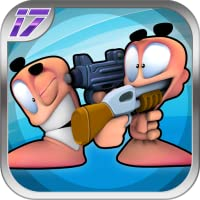 Worms 2: Armageddon (Kindle Tablet Edition)