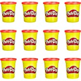 Hasbro Collectibles - Play-Doh 12 Pack Case of Red