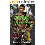 Saving Veronica (Special Forces: Operation Alpha) (Ronnie's Meadow Book 1)