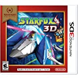 Star Fox 64 3D - Nintendo Selects Edition for Nintendo 3DS