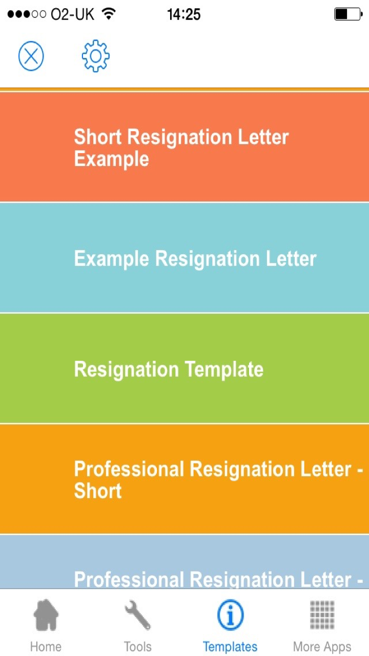 amazon co jp resignation letter sample templates and examples of