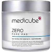 メディキューブ日本公式(medicube) ゼロ毛穴パッド (毛穴収縮/角質ケア)