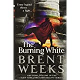 Burning White: 5