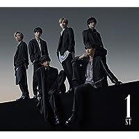 【メーカー特典あり】 1ST (初回盤A) (ふた付マルチケースD付)