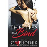 The Ties That Bind (Brie's Submission Book 22)
