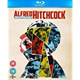 Alfred Hitchcock: the Masterpi [Blu-ray]