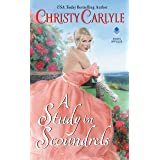 A Study in Scoundrels (Romancing the Rules Book 2)