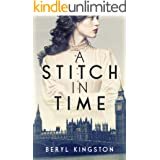 A Stitch in Time: Sisters facing love, loss and triumph in wartime London