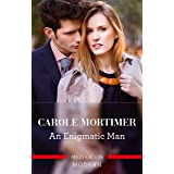 An Enigmatic Man (Do Not Disturb Book 9)