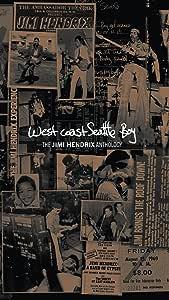 West Coast Seattle Boy - The Jimi Hendrix Anthology