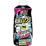 サニボン泡パワー 排水パイプのつまりや悪臭をスッキリ解消 詰め替え用 400ml