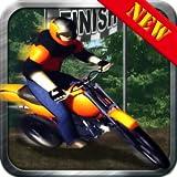 Mountain Bike - Racing Moto
