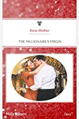 The Millionaire's Virgin (The Greek Tycoons Book 4) Kindle Edition