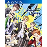 STORM LOVER 2nd V - PS Vita
