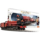 Hornby R1234 Harry Potter Hogwarts Express Train Set