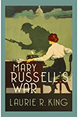 Mary Russell's War: A captivating mystery for Mary Russell and Sherlock Holmes (Mary Russell & Sherlock Holmes) Kindle Edition
