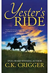 Yester's Ride Kindle Edition