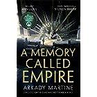 A Memory Called Empire: A Texicalaan Novel 1