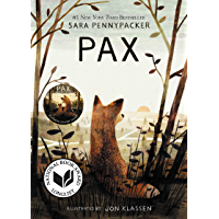 Pax (English Edition)