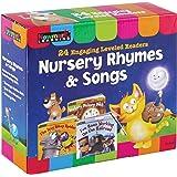 Nursery Rhymes & Songs - NL4663