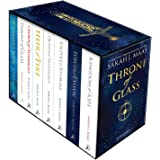 Throne of Glass Paperback Box Set