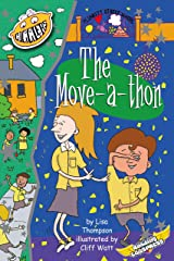 The Move-a-thon (Plunkett Street Book 1) Kindle Edition