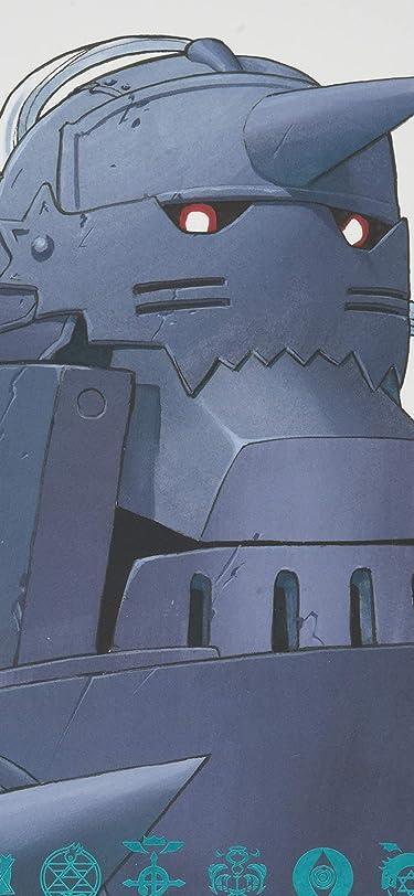 鋼の錬金術師  iPhone/Androidスマホ壁紙(207:448)-1 - アルフォンス・エルリック