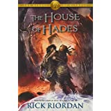 Heroes of Olympus, Book Four the House of Hades: 04