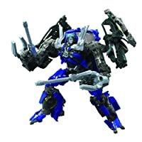 Transformers Toys Studio Series 63 Deluxe Class Dark of The Moon Movie Topspin