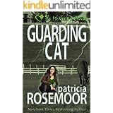 Guarding Cat (The McKenna Curse Book 5)
