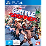 WWE 2K Battlegrounds - PlayStation 4