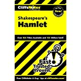CliffsNotes on Shakespeare's Hamlet (Cliffsnotes Literature Guides)