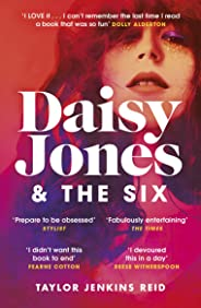Daisy Jones and The Six: Read the hit novel everyone's talking about