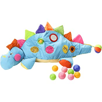 K's Kids  知育玩具 ボール・ザウルス  TYKK10445