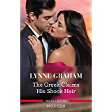 The Greek Claims His Shock Heir (Billionaires at the Altar)