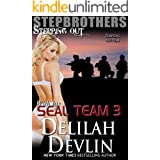 With His SEAL Team, Part 3 (Stepbrothers Stepping Out Book 11)