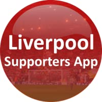 Footy Apps - Liverpool