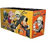 Naruto Box Set 2: Volumes 28-48 with Premium (2) (Naruto Box Sets)