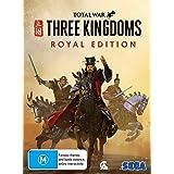 Total War: Three Kingdoms - Royal Edition - PC