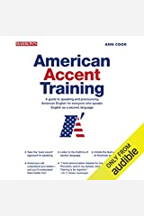 American Accent Training Audible版