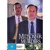 Midsomer Murders Season 21 (Part 1)