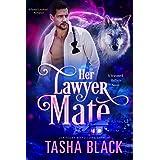 Her Lawyer Mate: Seasoned Shifters #2