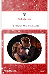The Power And The Glory ('Tis the Season to be Tempted Book 2) Kindle Edition